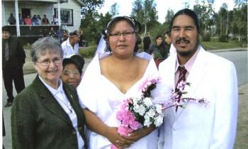 mariage-Manitoba