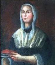 Anne Marie Martel
