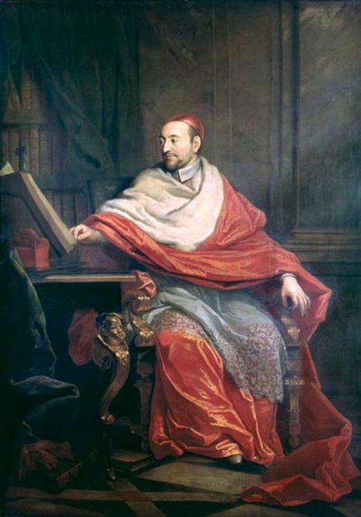 Cardinal de Berulle