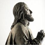 christ-en-priere