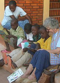 Projet de développement à Ouagadougou