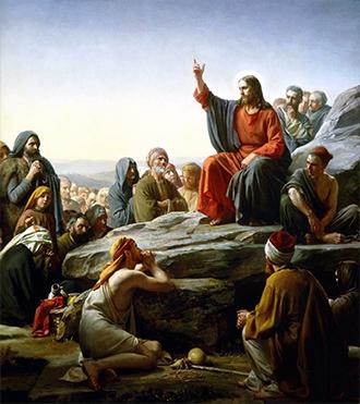 Pour former Jésus en nous