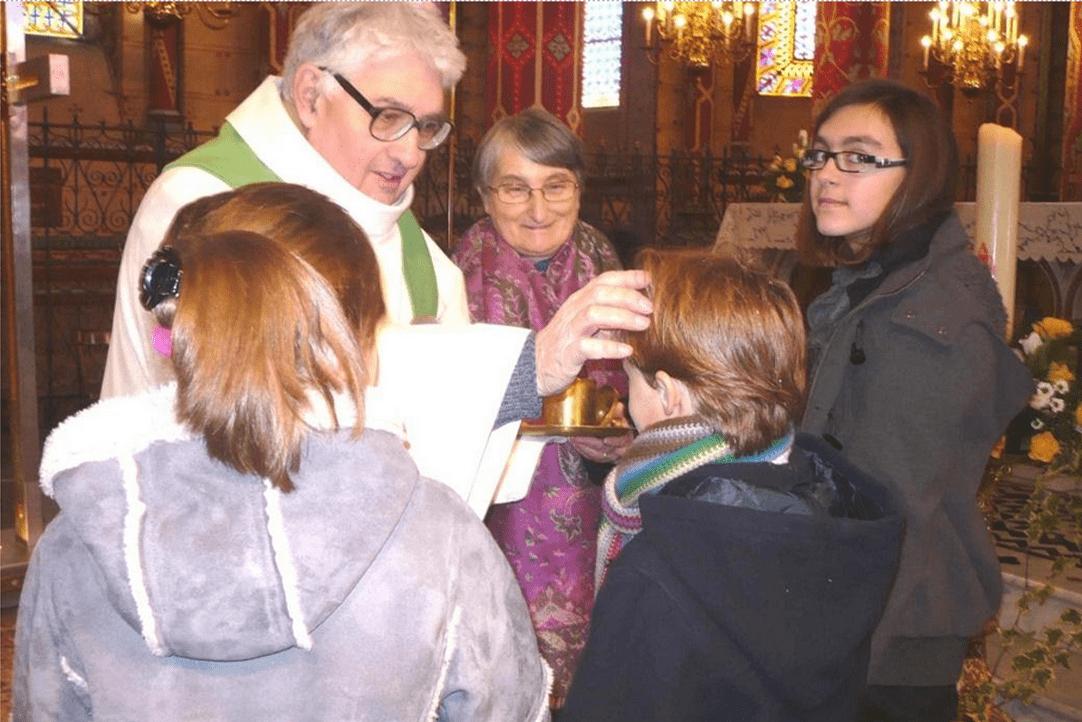 Missions des soeurs de l'enfant Jésus du puy en velay