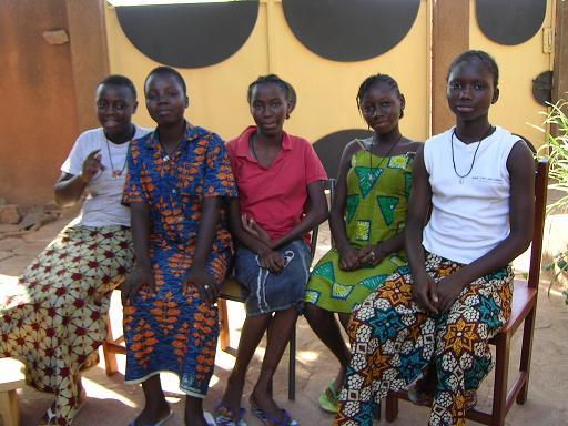 vocation Burkina